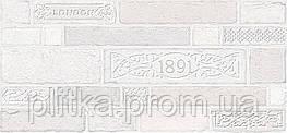 BRICK 23х50 (декор сірий) Д 50 071