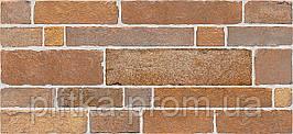 BRICK 23х50 (стіна червоно-коричнева) 2350 50 022