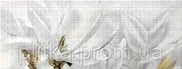 UNICO 23х60 (декор білий) Д 174 061-1