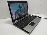 """15,6"""" HP EliteBook 8540p, i5, Quadro NVS 5100m, Профессиональный ноутбук для работы с графикой\ Настроен, фото 2"""