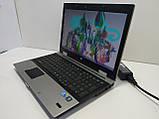 """15,6"""" HP EliteBook 8540p, i5, Quadro NVS 5100m, Профессиональный ноутбук для работы с графикой\ Настроен, фото 3"""