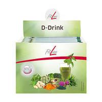 FitLine D-Drink - эффективная  детоксикация организма Германия.