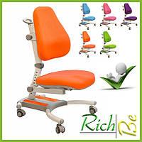 Кресло для школьника растущее Evo-Kids Omega