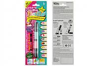 Лак-олівець для нігтів дитячий Creative Nails на водній основі (2 кольори)