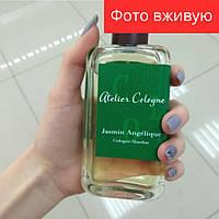 100 ml Tester Atelier Colognea Jasmin Angélique. Cologne | Тестер Атэлье Колонь Джаасмин Анжелик 100 мл
