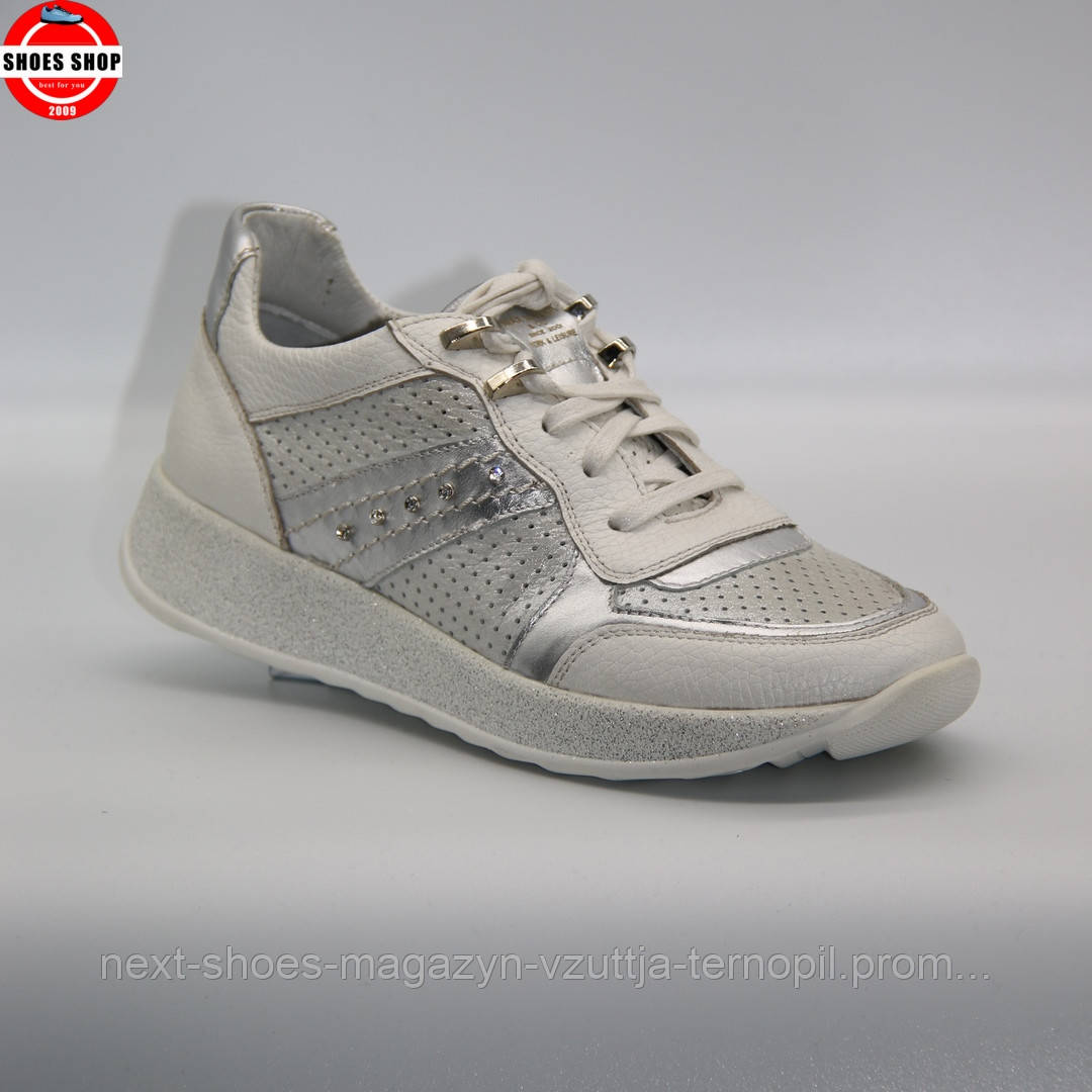 Жіночі кросівки Max Mayar (Україна) сірого кольору. Дуже красиві та комфортні. Стиль: Kendall Jenner