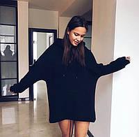 Женский стильный худи