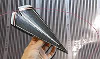 Использование греющей пленки не по назначению и без терморегулятора