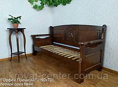 """Диван софа из массива натурального дерева от производителя """"Орфей Премиум"""", фото 2"""