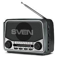 Радиоприемник Sven SRP-525 Gray UAH