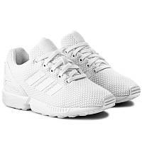 Кроссовки детские Adidas Zx Flux (Размер 28 (UK11K, EU29))
