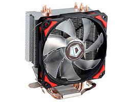 Кулер процессорный ID-Cooling SE-214, Intel: 1200/1150/1151/1155/1156/775, AMD: