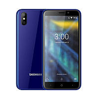Doogee X50L Dual Sim Blue (6924351655037)
