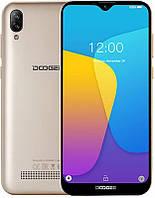Doogee X90 Dual Sim Gold