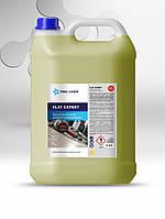 Концентрат для мытья промышленных полов FLAT EXPERT 10 л (PC005-10)