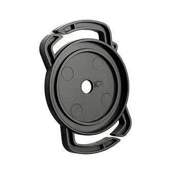 Тримач кришки об'єктива на ремені для кришок діаметром 43, 52, 55 мм