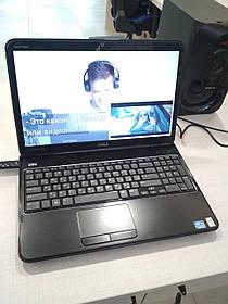 """Ноутбук игровой/дом/офис DELL Inspiron N5110 Core i5-2520m 3.2G/8Gb/320GB/GTX525m 1Gb/15,6"""" HD/ USB 3.0/HDMI"""