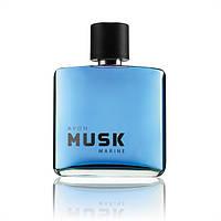 Avon Musk Marine 75 ml мужская туалетная вода (Эйвон Муск Марине)