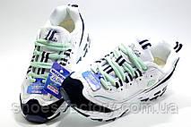 Женские кроссовки в стиле Skechers D'lites 2019, (Скечерс), фото 2