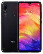 Смартфон Xiaomi Redmi Note 7 3/32 Space Black
