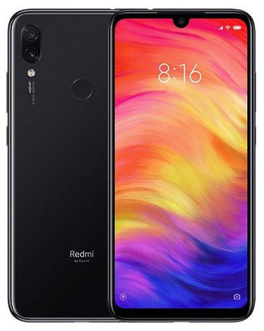 Смартфон Xiaomi Redmi Note 7 3/32 Space Black, фото 2