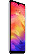 Смартфон Xiaomi Redmi Note 7 3/32 Space Black, фото 3