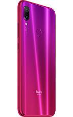 Смартфон Xiaomi Redmi Note 7 3/32 Nebula Red, фото 2