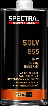 Разбавитель акриловый Spectral Solv 855, 500 мл