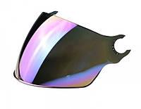 Визор (Стекло) к шлему LS2 OF562 Airflow Mono (Зеркальный)