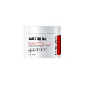 Антивозрастной крем для шеи MEDI-PEEL Naite Thread Neck Cream, 100 мл.