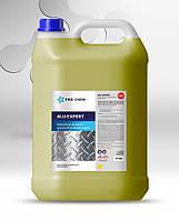 Засіб для чищення поверхонь з алюмінію і інших металів PRO-CHEM ALU EXPERT 6 л (PC006-6)