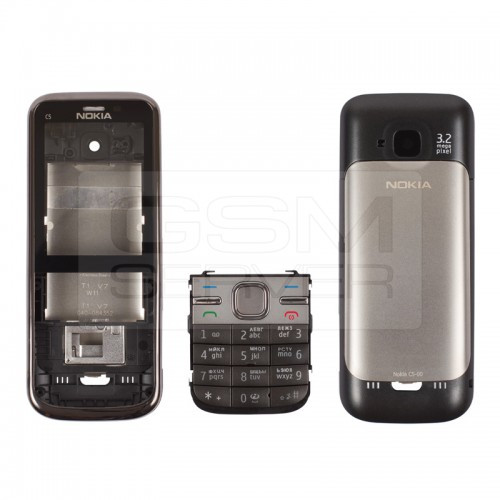 Корпуса ААА класса для мобильных телефонов
