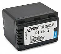 Аккумулятор для видеокамеры Panasonic VW-VBK360 (3000 mAh) DV00DV1364 ExtraDigital, фото 1