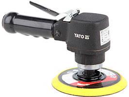 Пневматическая шлифмашинка Yato YT-0967