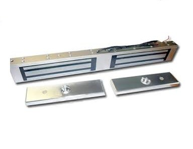 Yli YM-280D электромагнитный замок для двухстворчатой двери