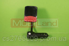 FM - Modulator S13 + bluetooth
