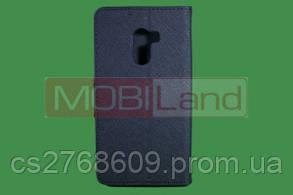 Книжка Goospery Lenovo Vibe K4 Note чорний