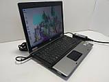 """14.1"""" HP Compaq 6530b, Intel 2 ядра p8400 2.26, 2 ГБ ОЗУ, 120 ГБ hdd  Батарея до 2-3 часов\ Настроен, фото 4"""