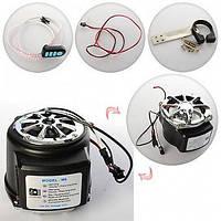 MP3 плеер 1000Q2-MP3 для квадроциклов серии 1000D, 800N, 1000Q, 10-8-7см