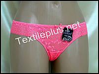 Трусики стринги Coeur joie розовый 9622