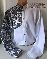 """Заготовка для вишивки """"Сорочка чоловіча""""  СЧ-010_1 Кароліна вишиванка"""