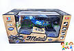 Машина на радиоуправлении (р/у) вездеход / багги 689-351 4WD OF ROAD аккумулятор 6V, масштаб 1:10 (синий), фото 6