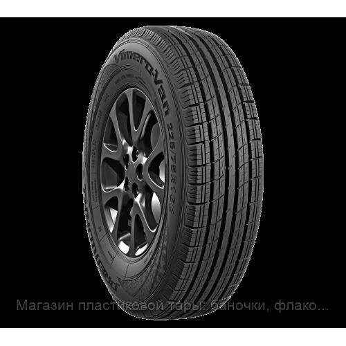 235/65R16С Vimero VAN всесезонные шины Premiorri