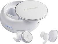 Bluetooth Наушники Tronsmart Encore Spunky Buds White (F_77679/BZ-224007)