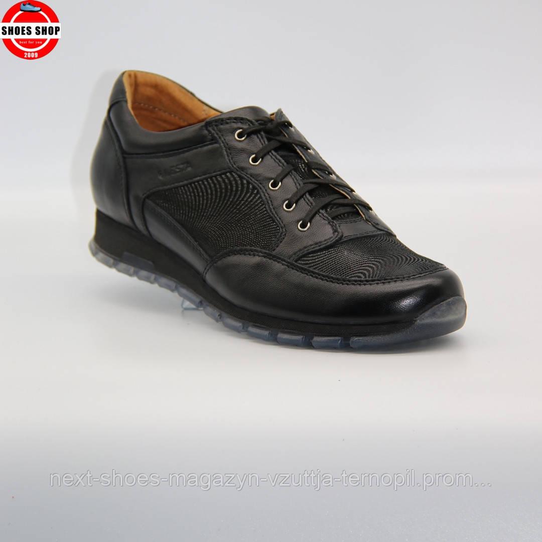 Жіночі кросівки Lesta (Польща) чорного кольору. Дуже красиві та комфортні. Стиль: Шакіра