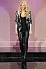 Жіночі кросівки Lesta (Польща) чорного кольору. Дуже красиві та комфортні. Стиль: Шакіра, фото 6