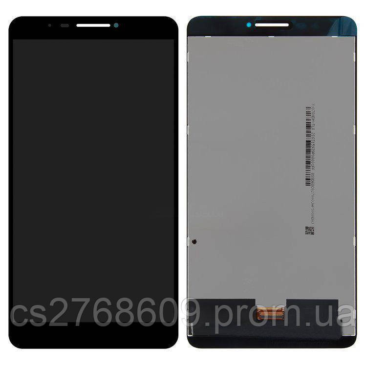 "LCD Lenovo Phab PB1-750m LTE + Touchscreen  (Black) ""Original"""