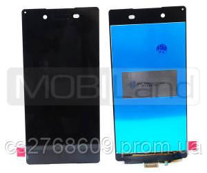 "LCD Sony Xperia Z4/Z3+ + Touchscreen (Black) ""Original"""