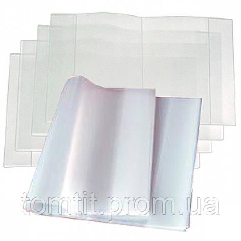 Обложки для тетрадей, плотность 150мкм, фото 2