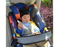 Детский универсальный автомобильный столик для автокресла Evenflo Bugs (6901319001136/BZ-245701)